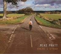 Mike Pratt - In My Arms