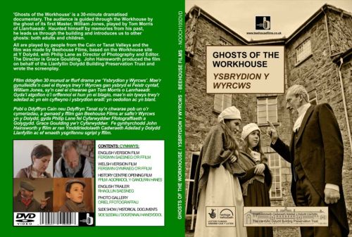 Ghosts of the Workhouse